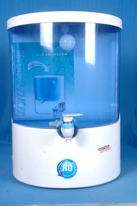 Wellon Dolphin RO Water System