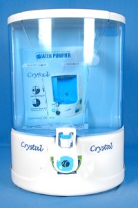 Wellon Crystal RO Water System