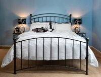 Designer Metal Beds