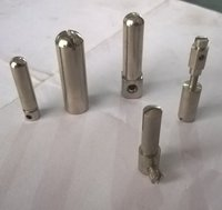 Brass Electrical Pin Connector