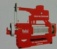 Tulsi Oil Expeller