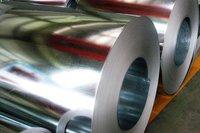 Electro Galvanized Coil