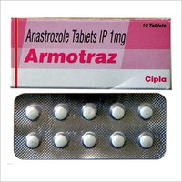 Anastrozole 1mg Tablet