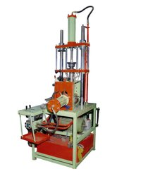 Injection vertical Moulding Machine