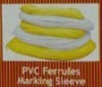PVC Ferrules Marking Sleeve