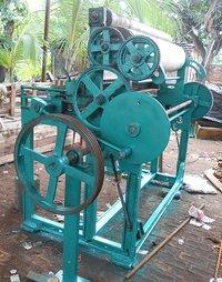 Jute Cloth Cutting Machine