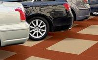 Alluring Parking Tiles