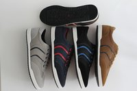 Adult Flats Casual Shoes For Men