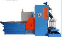Galvanized Steel Wire Drawing Machine