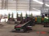 Steel Rolling Mill Roughing Machine