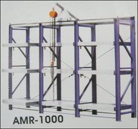 Drawer Type Mould Rack (AMR-1000)