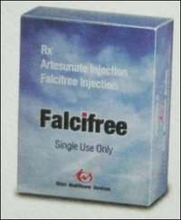 Falcifree Artesunate Injection