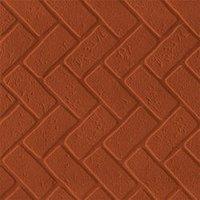Parker Terracotta Parking Vitrified Floor Tiles