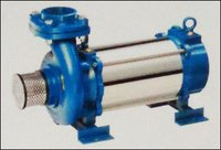 C.I. Horizontal Open Well Pump (SP)