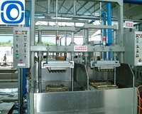 Egg Tray Making Machines