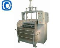 Semi Auto Egg Tray Machine