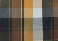 Cotton Yarn Dyed Checks Fabrics