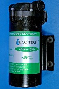 NECOTECH 100 GPD RO Pumps