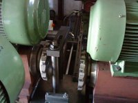 Special Purpose Machine For Diesel Engine Crank