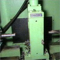 Special Purpose Machine For Drilling And Boring