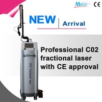 Skin Reconstruction Co2 Glass Laser Tube Equipment