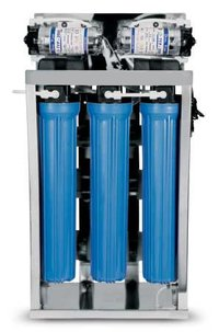 50 LPH Water RO System