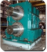 Industrial Steel Rolling Mill