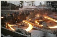 Bar and Rod Steel Rolling Mills