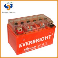 Long Gel 12v 7ah Lead Acid Battery