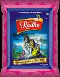 Radhe Sweetened Khoya