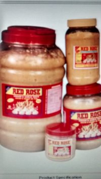 Red Rose Pure Ginger Garlic Paste