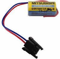 Mitsubishi A6-BAT CNC Machine Batteries