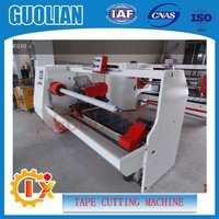 Aluminum Foil Tape Cutting Machine