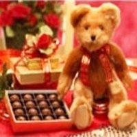 Birthday Gift Chocolate