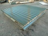 Insulated Roofing And Cladding