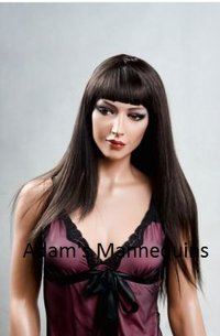 Mannequins Wig