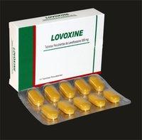 Voxel Levofloxacin Tablet (500mg)