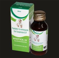 Paediatric Co Trimoxazole Syrup
