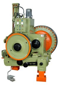 Hydraulic Forge Ring Rolling Machine