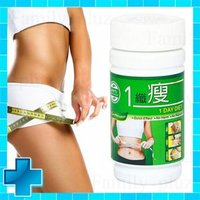 1 Day Diet Fast Slimming Weight Loss (60 Capsule)