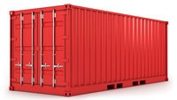Cheap Used Shipping Container
