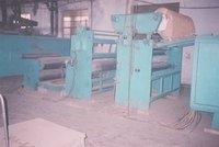 Rexine Manufacturing Machine