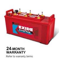 Exide Invaplus 350/1500 Battery