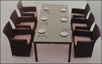 Jamica Dining Table Set