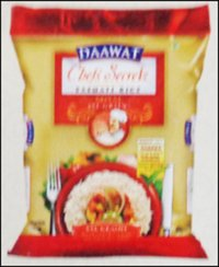 Daawat Chef Secretz Royal