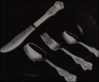 Duke Cutlery Set
