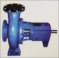 Process Pumps for Pump and Stock (SAPP)