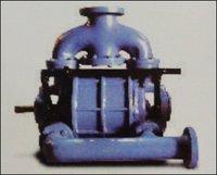 Liquid Ring Vacuum Pump (SVM)