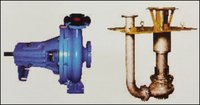 Abrasion Resistant Pump (STF, SSP)