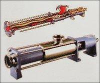 Progressive Cavity Pumps (SPC)